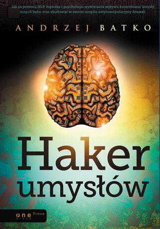 Okładka książki/ebooka Haker umysłów