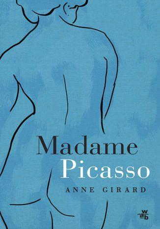 Okładka książki/ebooka Madame Picasso