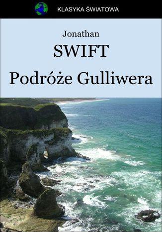 Okładka książki/ebooka Podróże Gulliwera