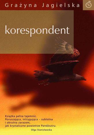 Okładka książki/ebooka Korespondent