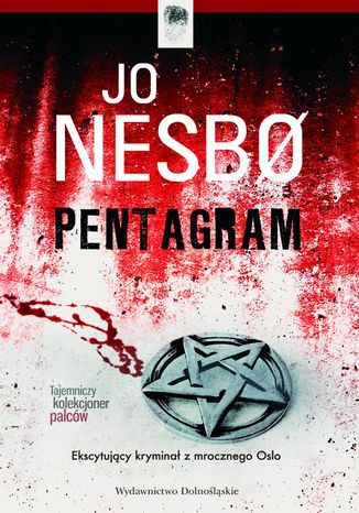 Okładka książki/ebooka Pentagram