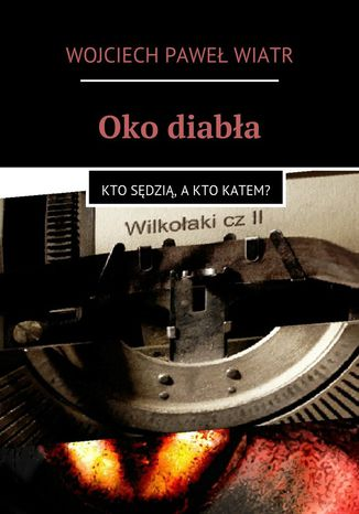 Okładka książki/ebooka Oko diabła