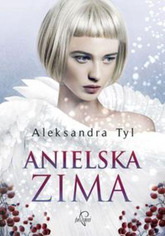 Okładka książki Anielska zima