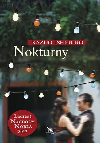 Okładka książki/ebooka Nokturny
