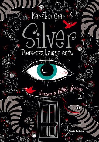 Okładka książki/ebooka Silver