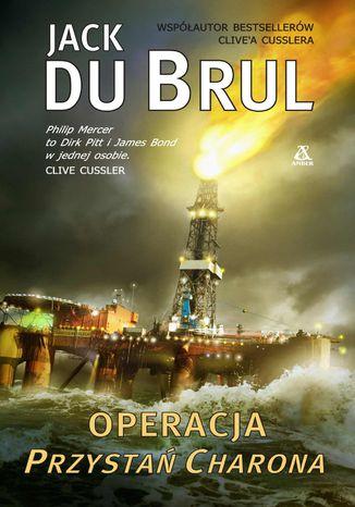 Okładka książki/ebooka Operacja
