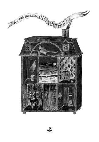 Okładka książki/ebooka Intima thule