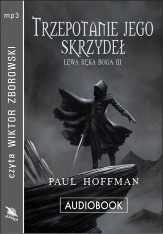 Okładka książki/ebooka Trzepotanie jego skrzydeł
