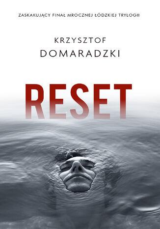 Okładka książki/ebooka Reset