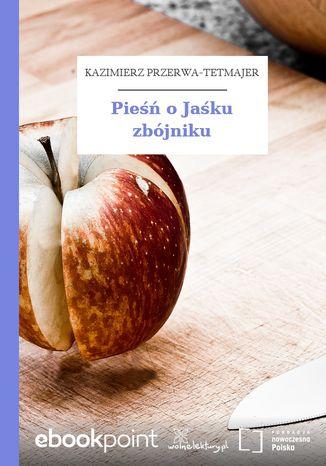 Okładka książki/ebooka Pieśń o Jaśku zbójniku