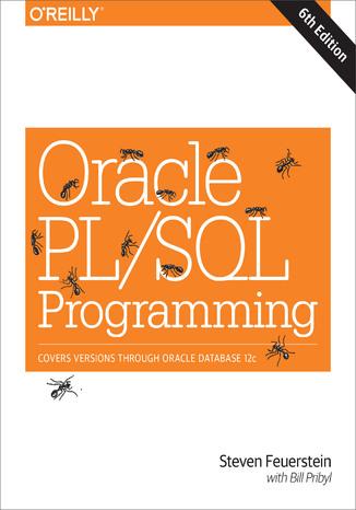 Okładka książki/ebooka Oracle PL/SQL Programming. 6th Edition