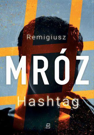 Okładka książki/ebooka Hashtag