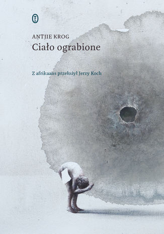 Okładka książki/ebooka Ciało ograbione