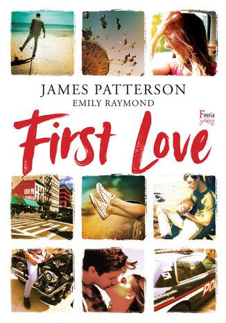 Okładka książki/ebooka First Love