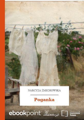Okładka książki/ebooka Poganka