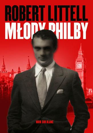 Okładka książki/ebooka Młody Philby