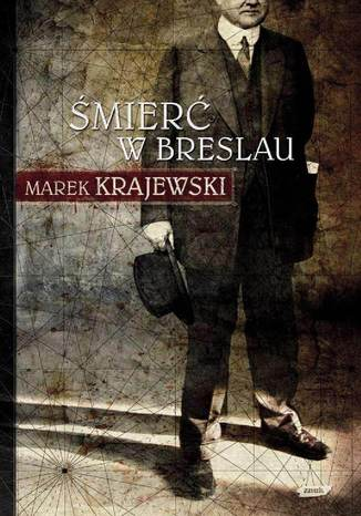 Okładka książki/ebooka Śmierć w Breslau
