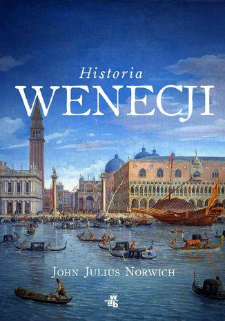 Okładka książki/ebooka Historia Wenecji