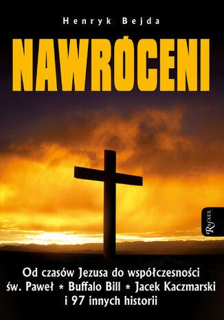 Okładka książki/ebooka Nawróceni