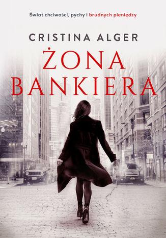 Okładka książki/ebooka Żona bankiera