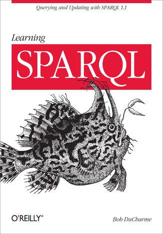 Okładka książki/ebooka Learning SPARQL