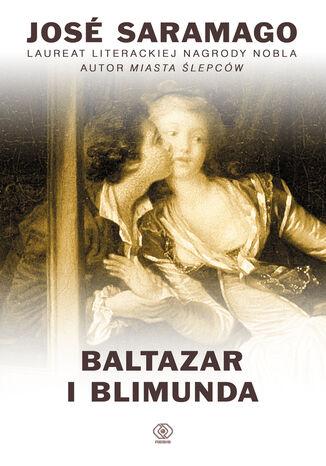 Okładka książki/ebooka Baltazar i Blimunda