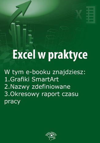 Okładka książki/ebooka Excel w praktyce, wydanie marzec 2015 r