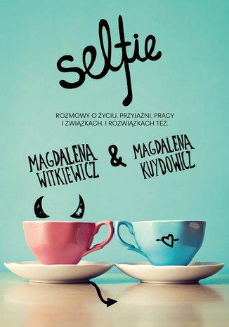 Okładka książki/ebooka Selfie