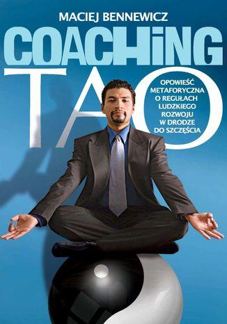 Okładka książki/ebooka Coaching TAO