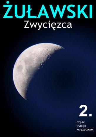 Okładka książki/ebooka Zwycięzca
