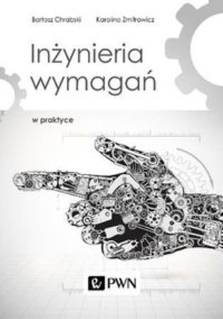 Okładka książki Inżynieria wymagań w praktyce