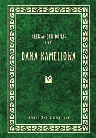 Okładka książki/ebooka Dama Kameliowa