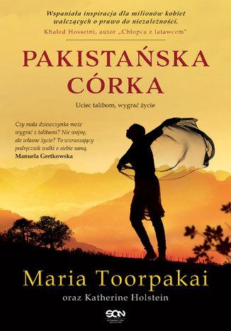 Okładka książki/ebooka Pakistańska córka