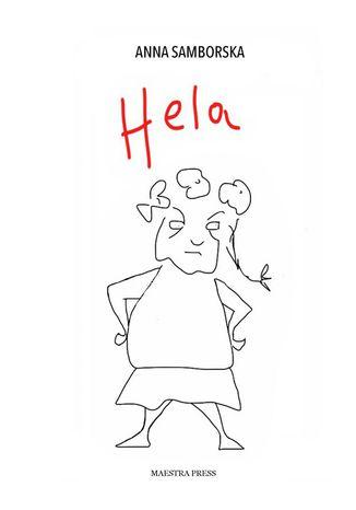 Okładka książki/ebooka Hela