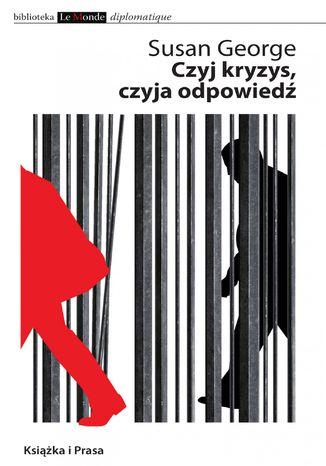 Okładka książki/ebooka Czyj kryzys, czyja odpowiedź
