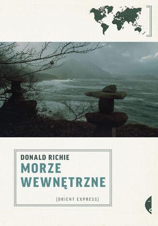 Okładka książki/ebooka Morze Wewnętrzne