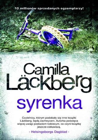 Okładka książki/ebooka Syrenka