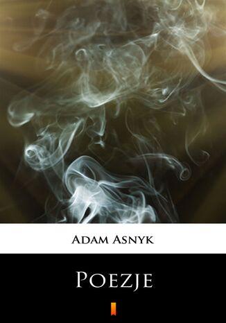 Okładka książki/ebooka Poezje. Wybór