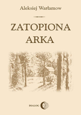 Okładka książki/ebooka Zatopiona arka