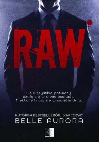 Okładka książki/ebooka Raw