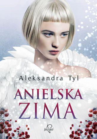 Okładka książki/ebooka Anielska zima