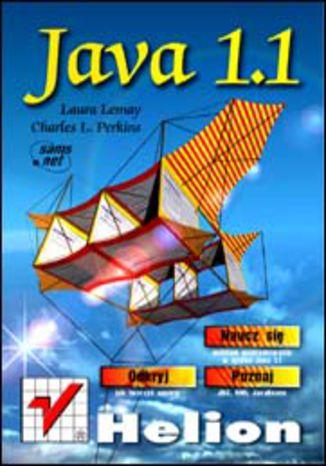 Okładka książki/ebooka Java 1.1