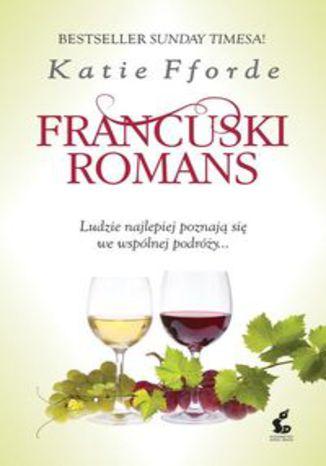 Okładka książki/ebooka Francuski romans