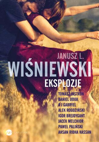 Okładka książki/ebooka Ekslozje