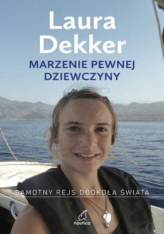 Okładka książki/ebooka Marzenie pewnej dziewczyny
