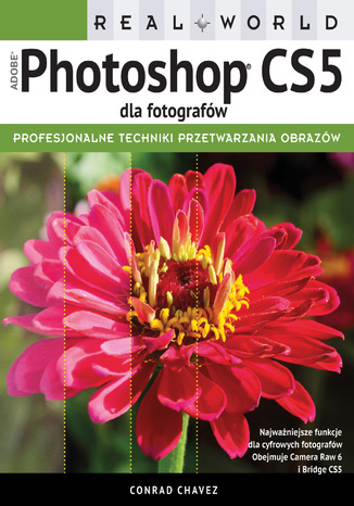 Okładka książki/ebooka Real World Adobe Photoshop CS5 dla fotografów