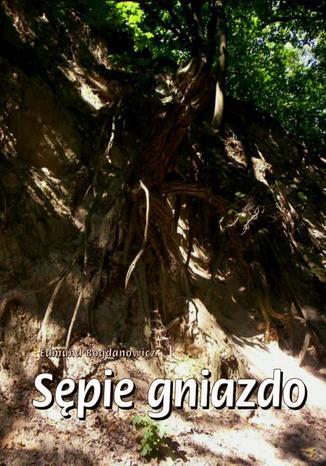 Okładka książki/ebooka Sępie gniazdo. Opowiadanie przygodowe z puszczy południowoamerykańskiej