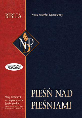 Okładka książki/ebooka Pieśń nad pieśniami (NPD)