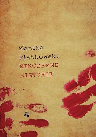 Okładka książki/ebooka Nikczemne historie