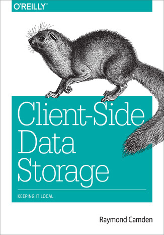 Okładka książki/ebooka Client-Side Data Storage. Keeping It Local